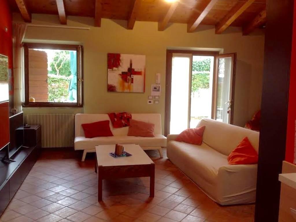 Villa a Schiera Lazise