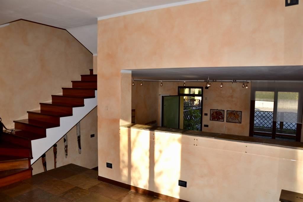 Villa a Schiera Soiano del Lago