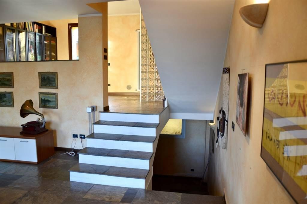 Villa a Schiera in Vendita a Soiano del Lago