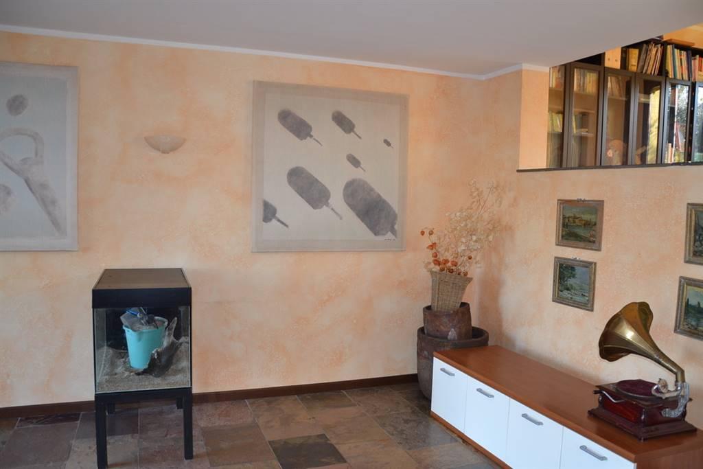 Vendesi Villa a Schiera a Soiano del Lago