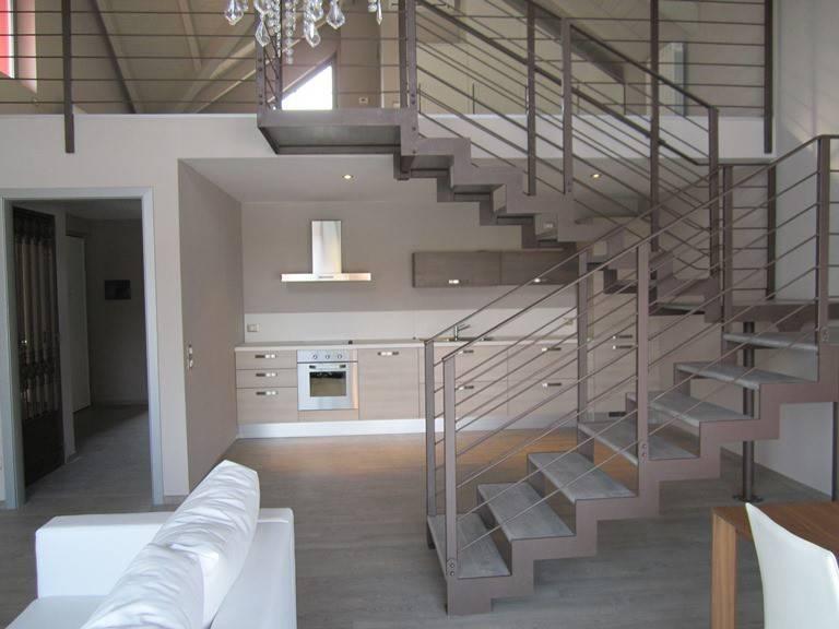 Loft / Openspace in vendita a Puegnago sul Garda, 3 locali, prezzo € 320.000 | PortaleAgenzieImmobiliari.it