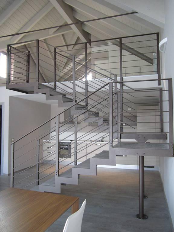Loft / Openspace Puegnago sul Garda