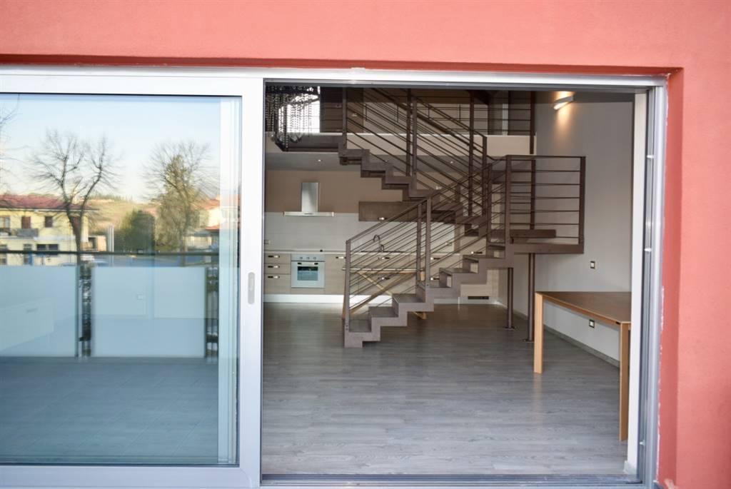 Vendesi Loft / Openspace a Puegnago sul Garda