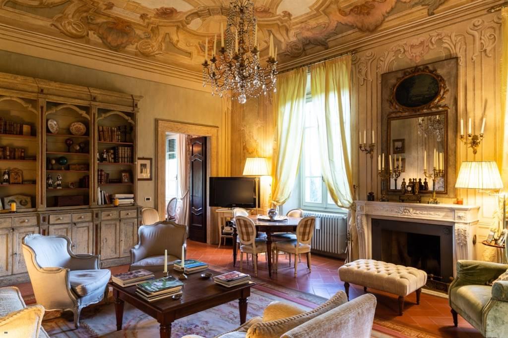 Appartamento in affitto a Polpenazze del Garda, 3 locali, prezzo € 4.500 | CambioCasa.it