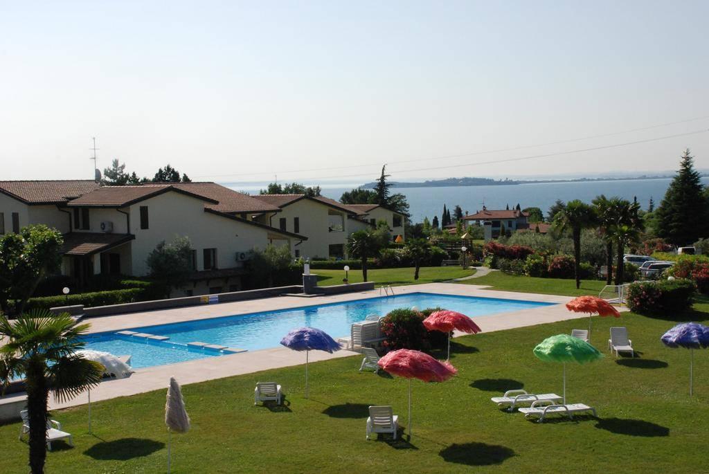 Appartamento in affitto a Moniga del Garda, 3 locali, prezzo € 3.092 | CambioCasa.it