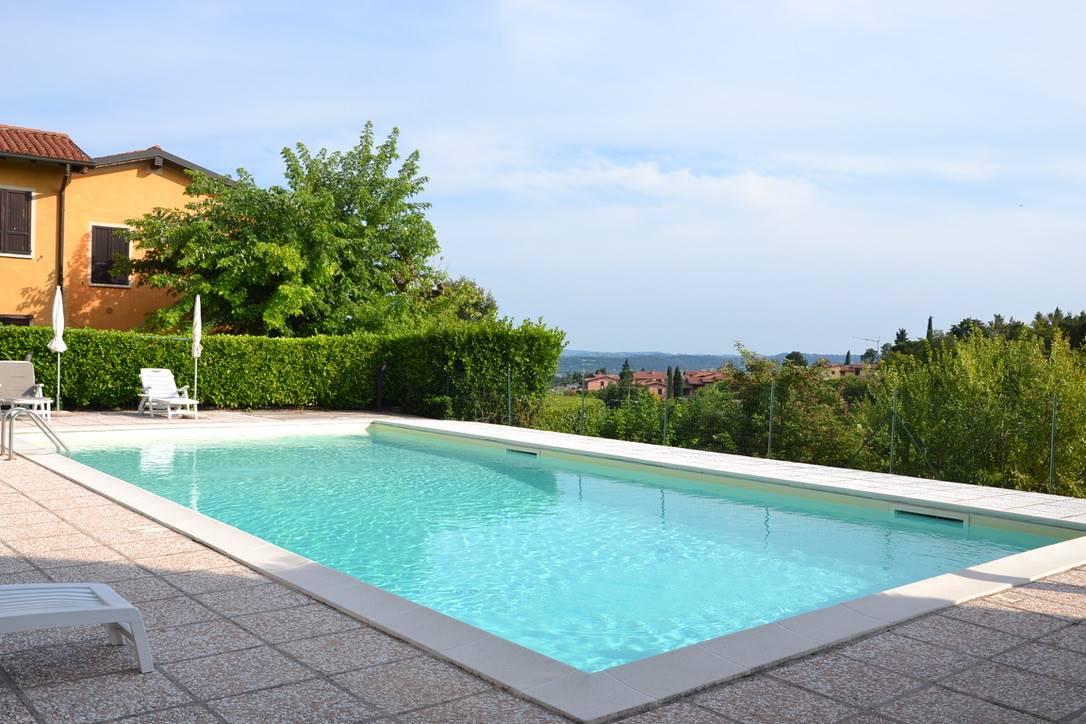 Appartamento in vendita a Soiano del Lago, 2 locali, zona zoline, prezzo € 128.000 | PortaleAgenzieImmobiliari.it