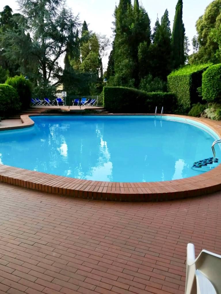 Appartamento in vendita a Gardone Riviera, 1 locali, prezzo € 60.000 | CambioCasa.it