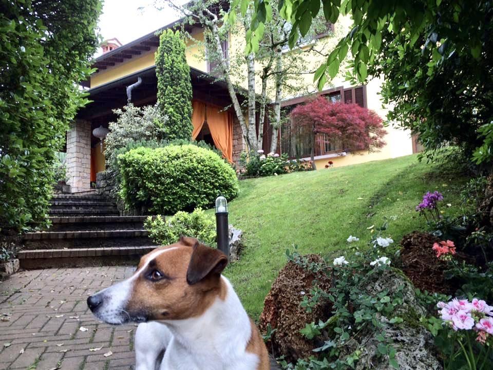 Villa in vendita a Nuvolento, 5 locali, prezzo € 520.000 | PortaleAgenzieImmobiliari.it