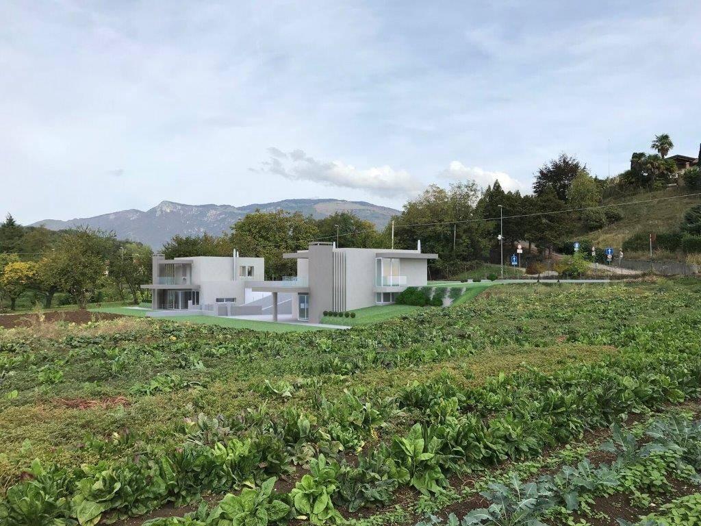 Terreno edificabile, Centrale, Zugliano