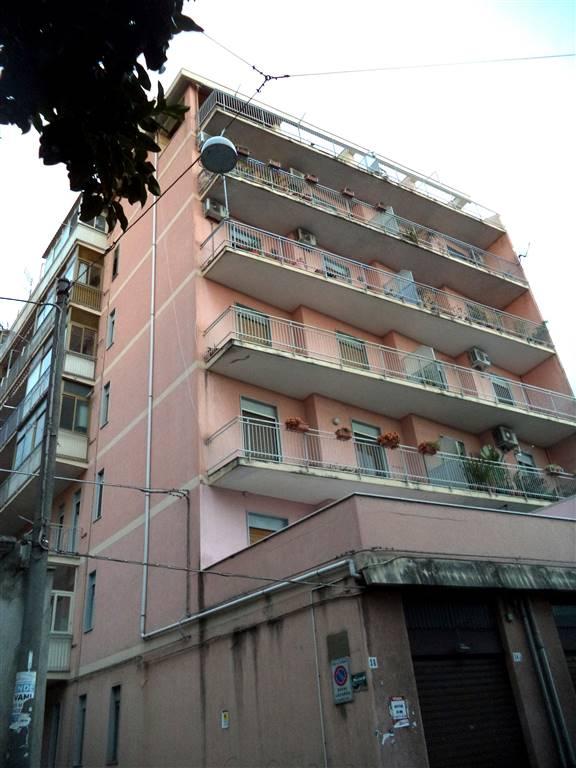 Trilocale in Via Cibele  36, Cibali, Catania