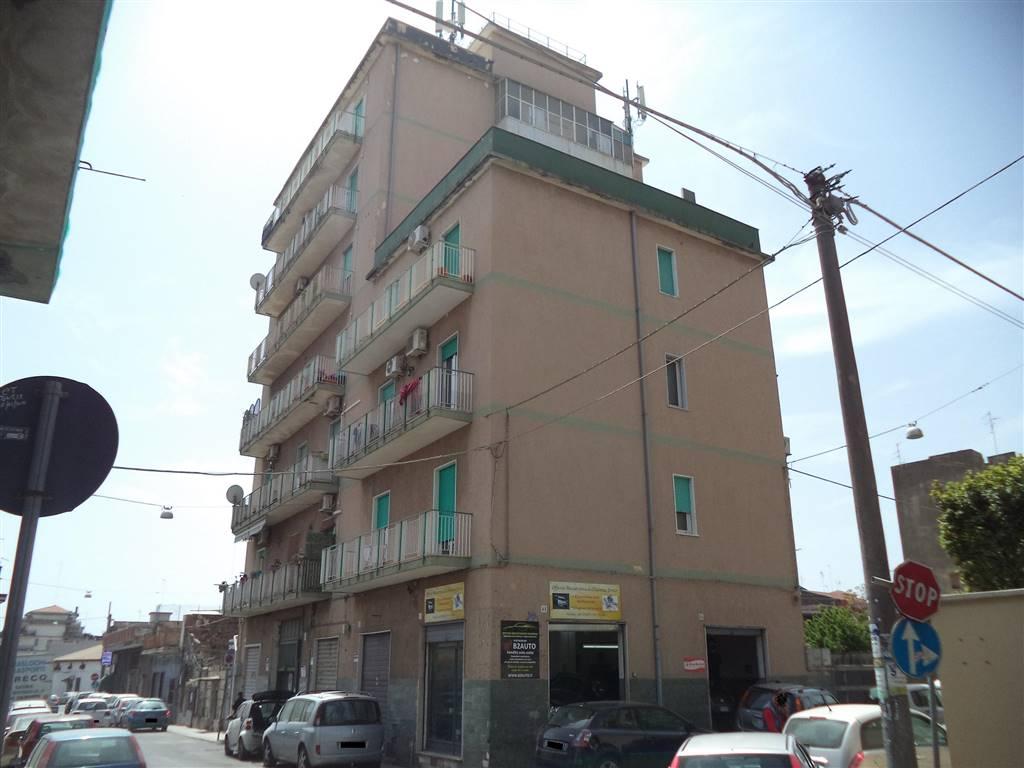 Quadrilocale in Via Francesco Marletta 15, Cibali, Catania