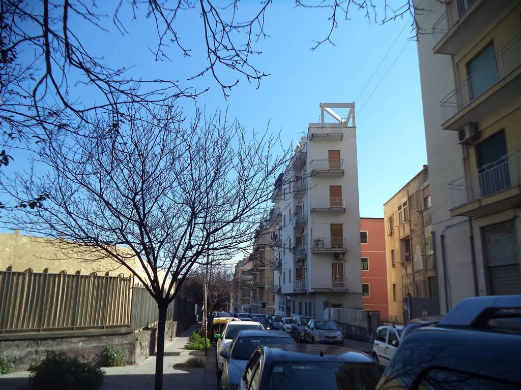 Quadrilocale in Via Mogadiscio 21, Catania