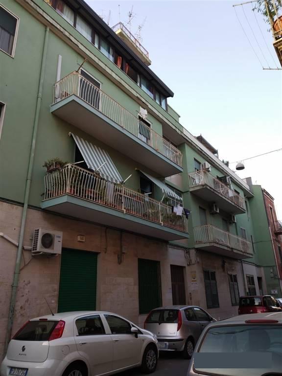 Bilocale in Vico Buonafè  2, Catania