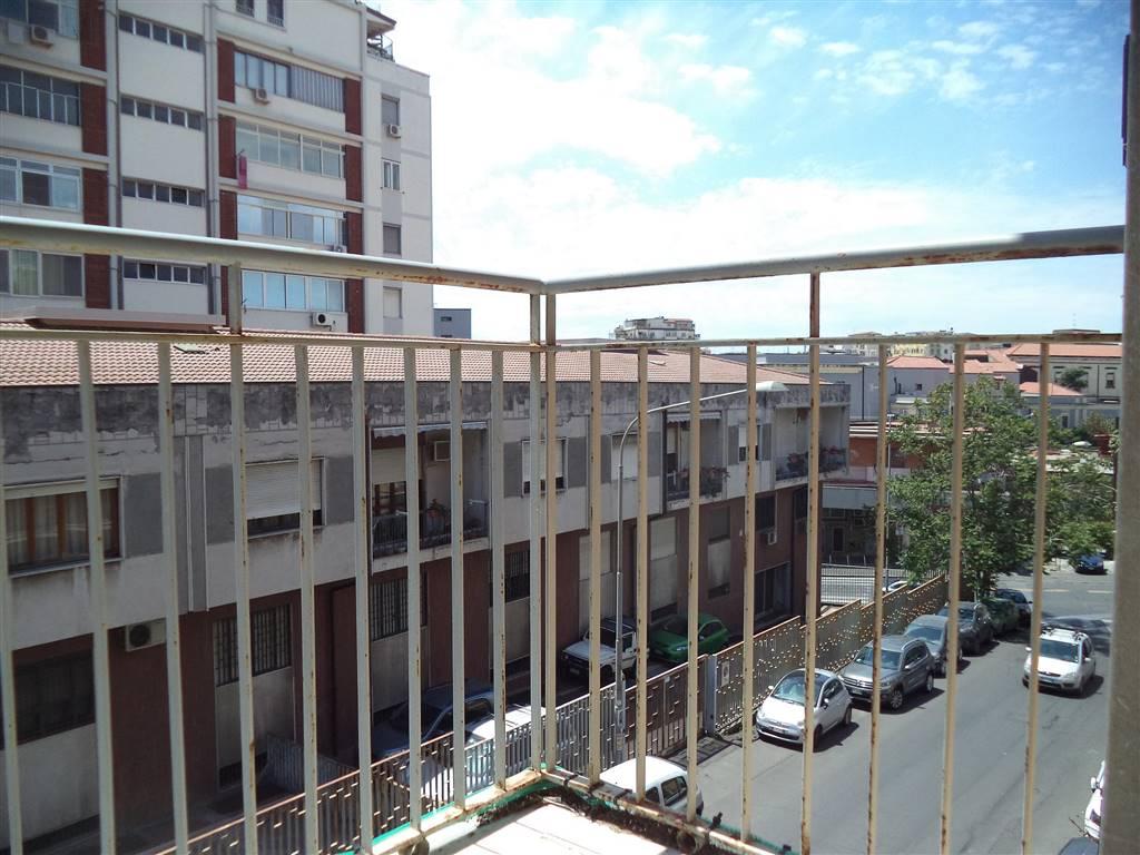 Balcone seconda camera