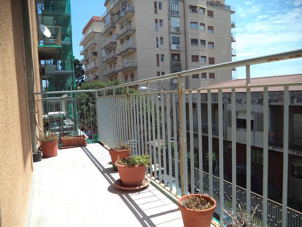 balcone terza camera