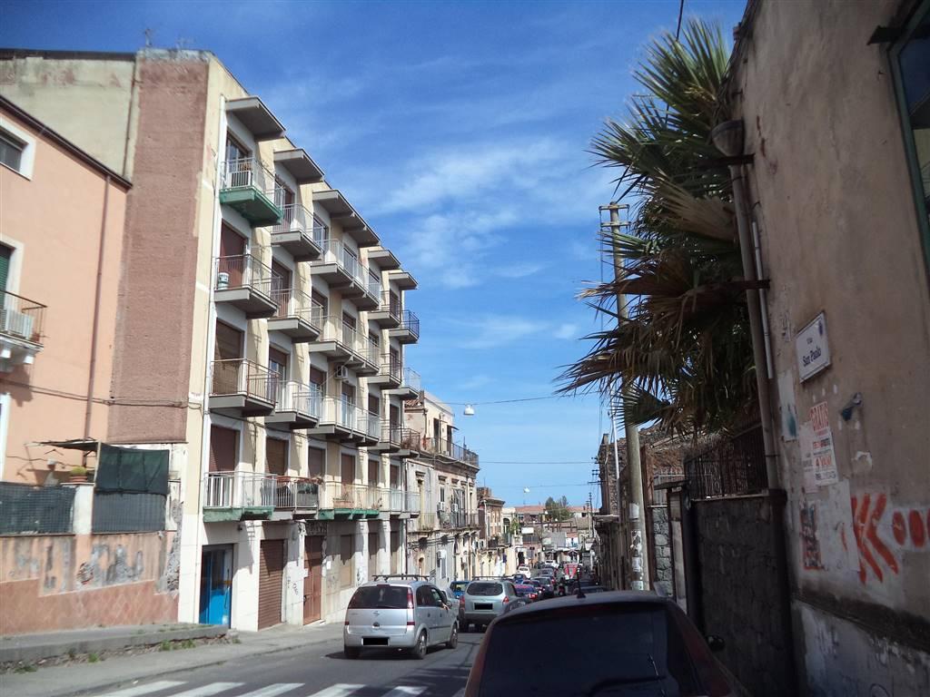 Quadrilocale, Cibali, Catania