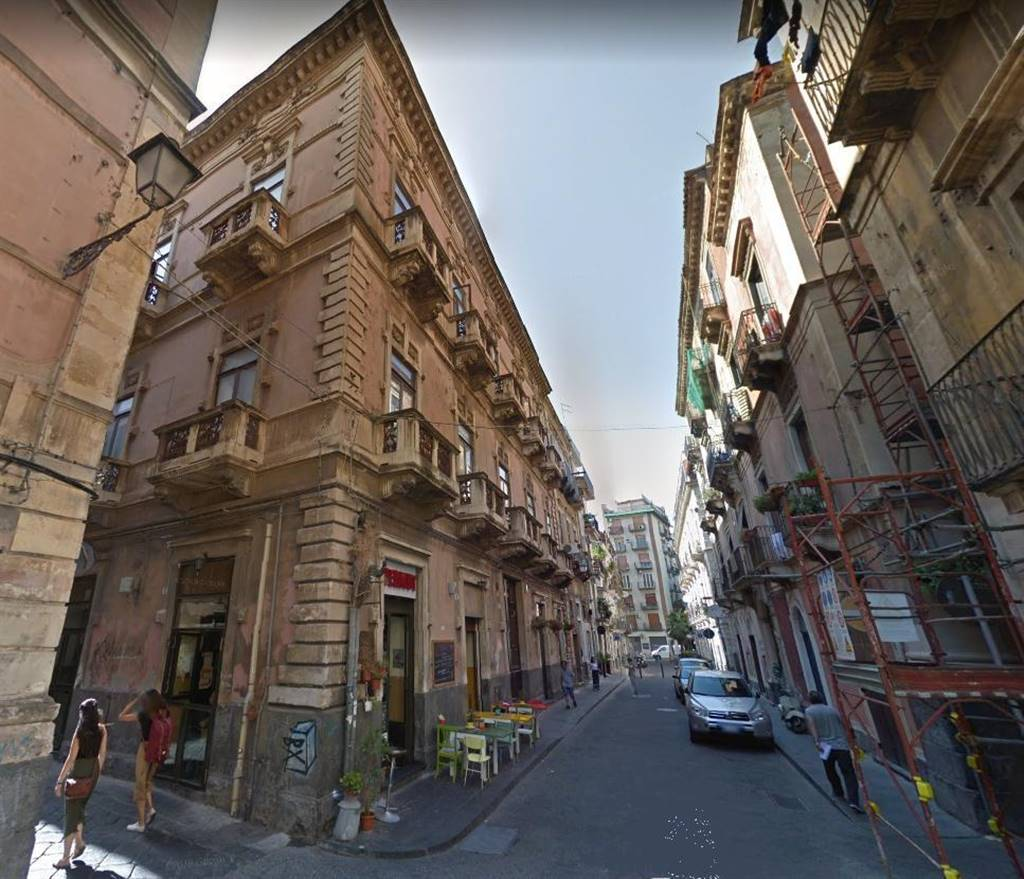 Monolocale in Via Gemellaro, Catania