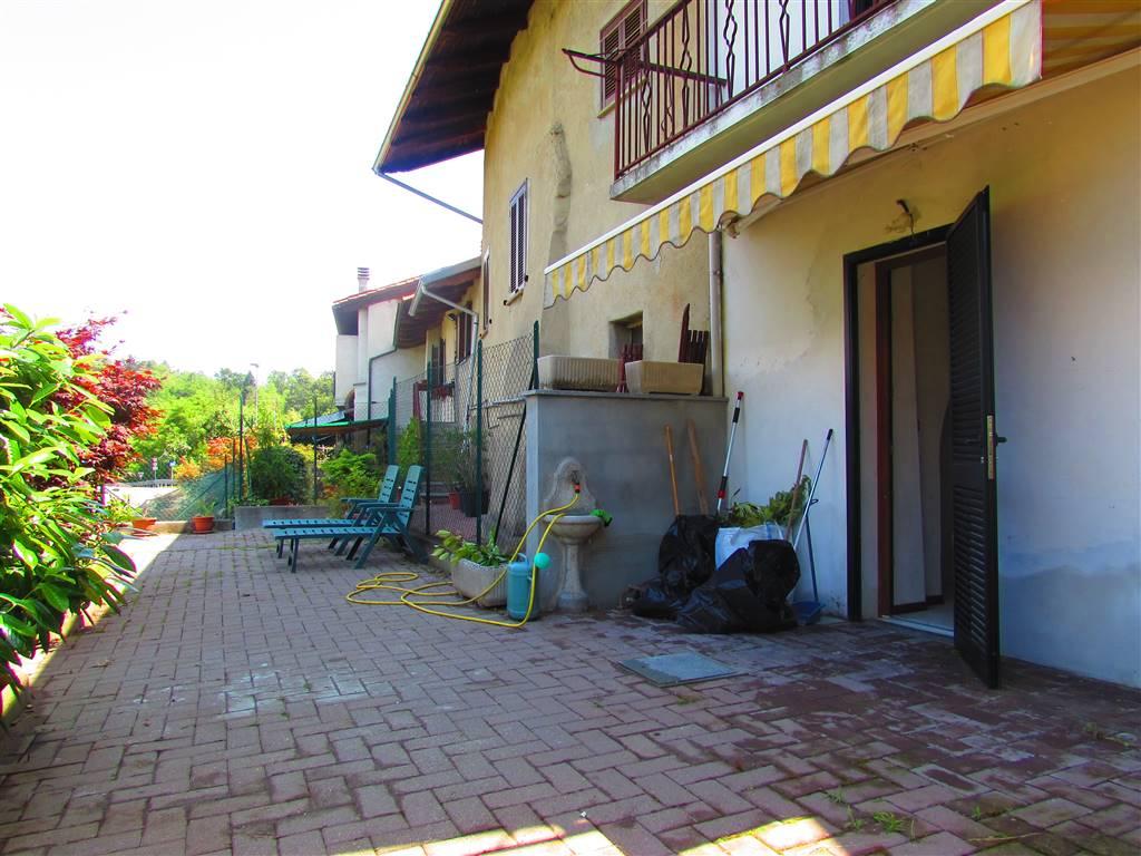 Casa semi indipendente, Cossato, ristrutturato