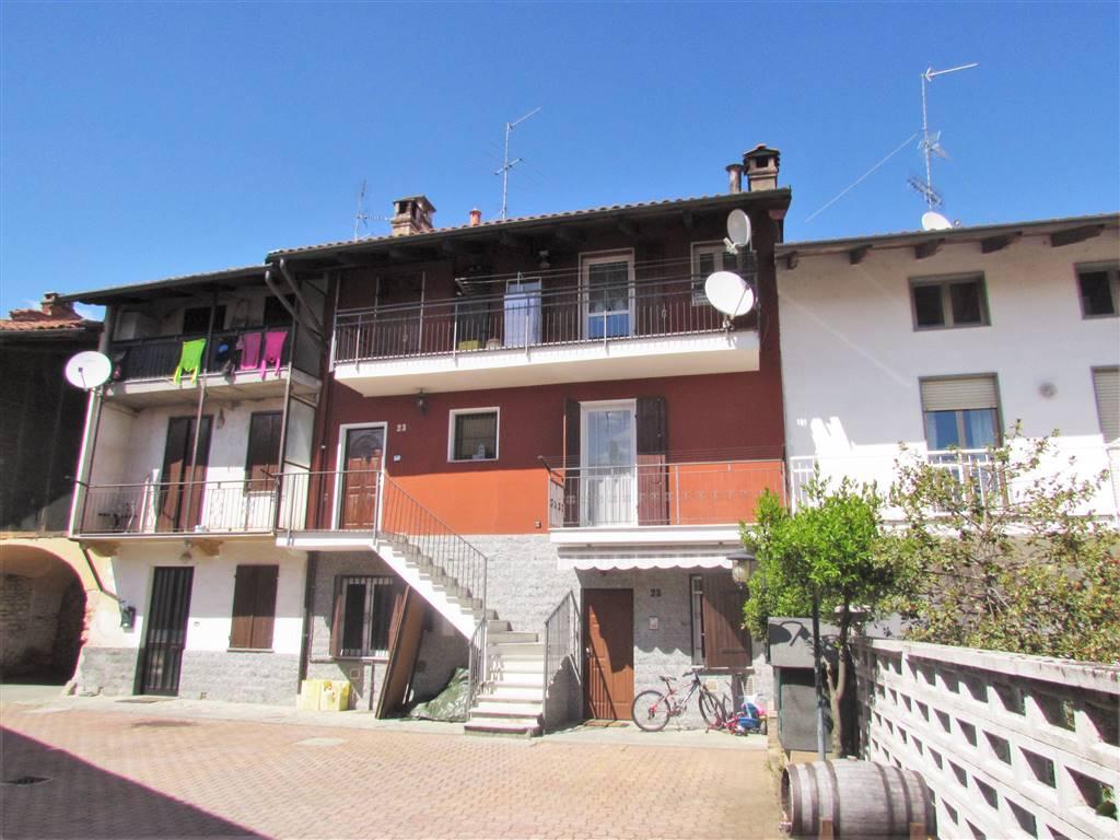 Casa semi indipendente, Cerrione