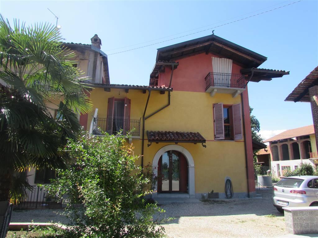 Casa semi indipendente, Sandigliano, ristrutturato