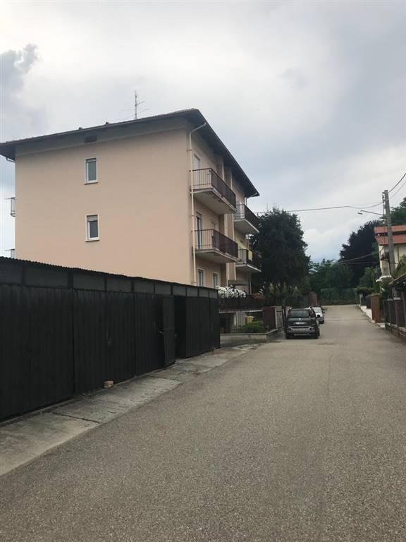 Quadrilocale, Gaglianico