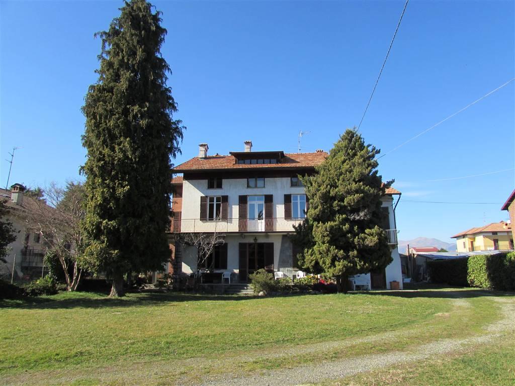 Casa singola, Gaglianico, da ristrutturare