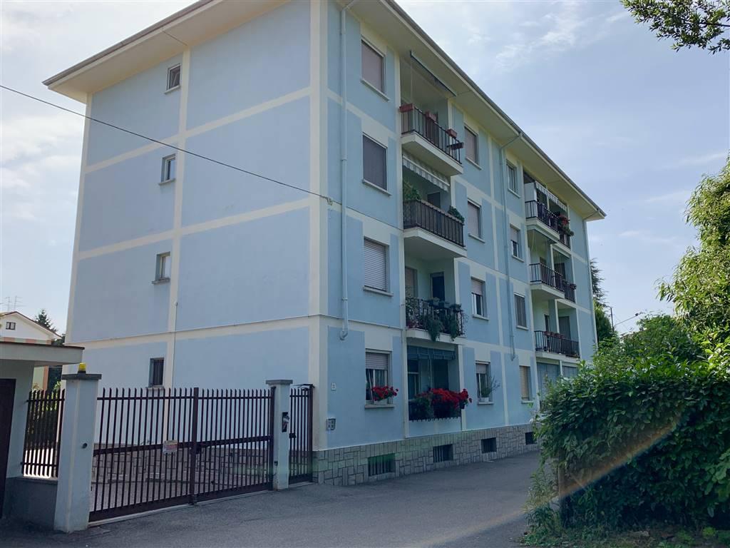 Appartamento in Via San Francesco D'assisi  25, Semicentro, Biella