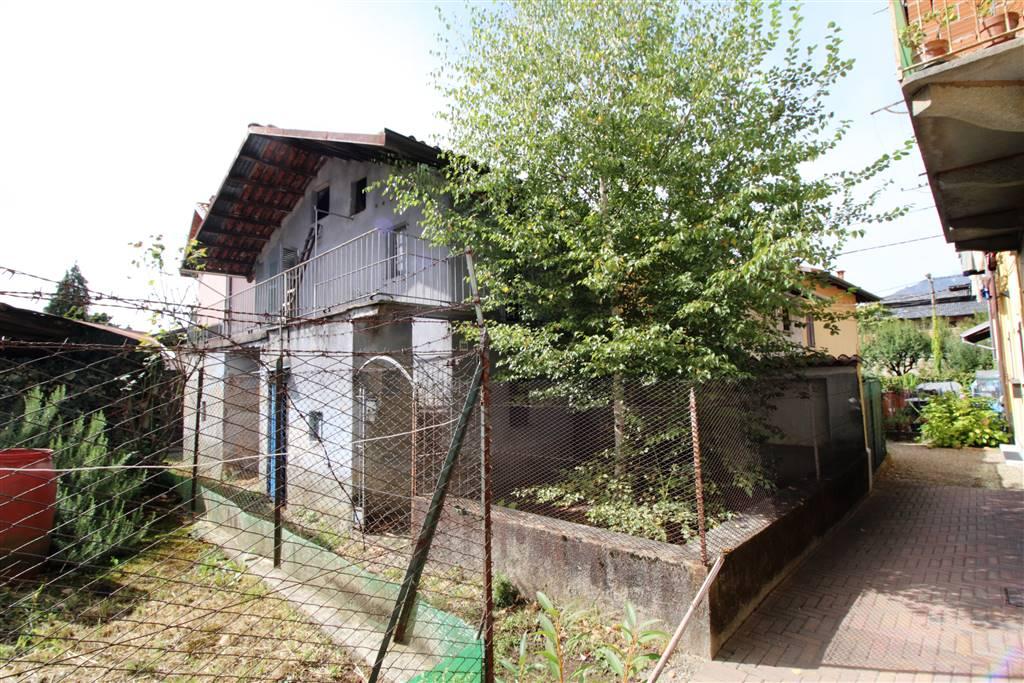 Casa semi indipendente in Strada Barazzetto Vandorno  208, Barazzetto,vandorno, Biella