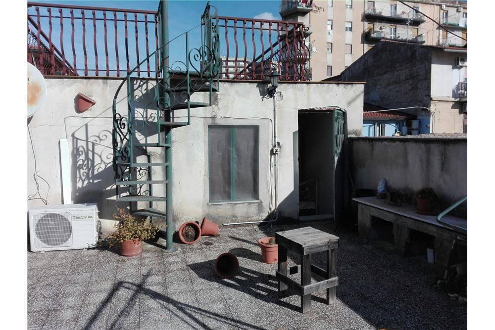 Casa singola in Via Nino Bixio, 25, Catania