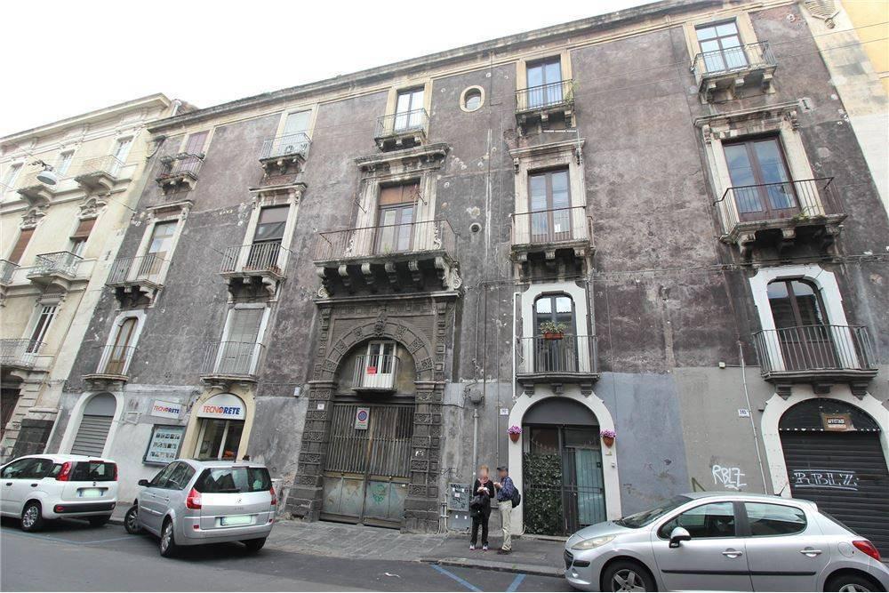 Appartamento, Piazza Duomo, Catania