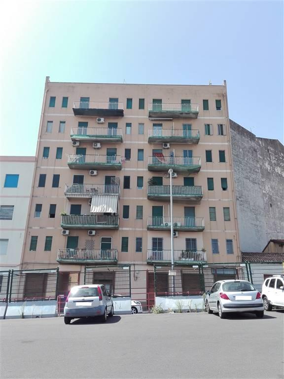 Appartamento in Piazza Spedini, 8, Cibali, Catania
