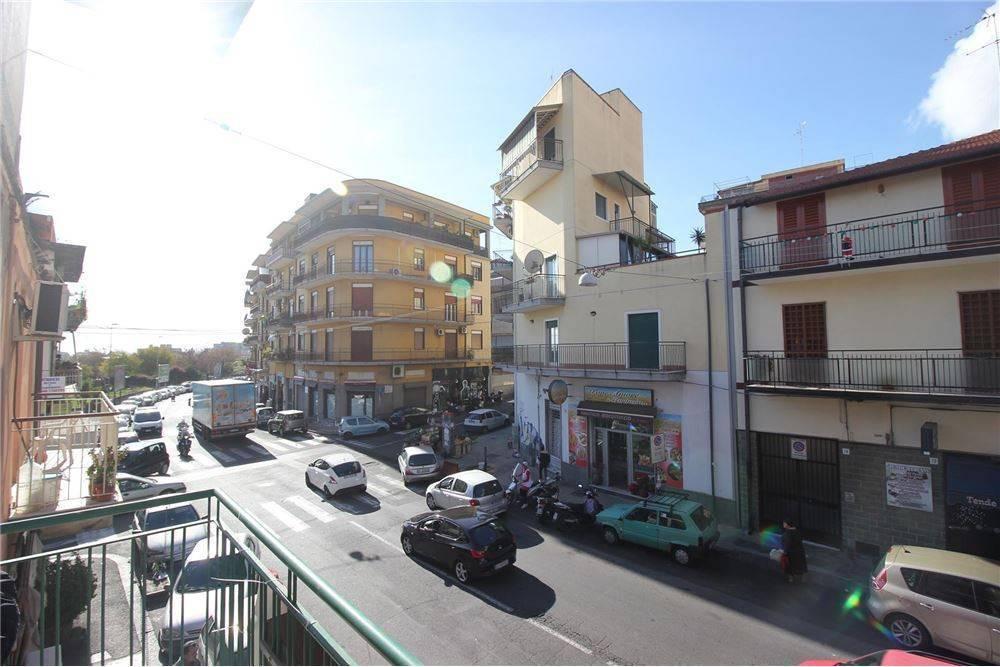 Trilocale in Via Ammiraglio Caracciolo, 65, Viale M. Rapisardi - Lavaggi, Catania
