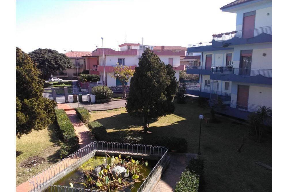 Quadrilocale in Piazza Amerigo Vespucci, Riposto