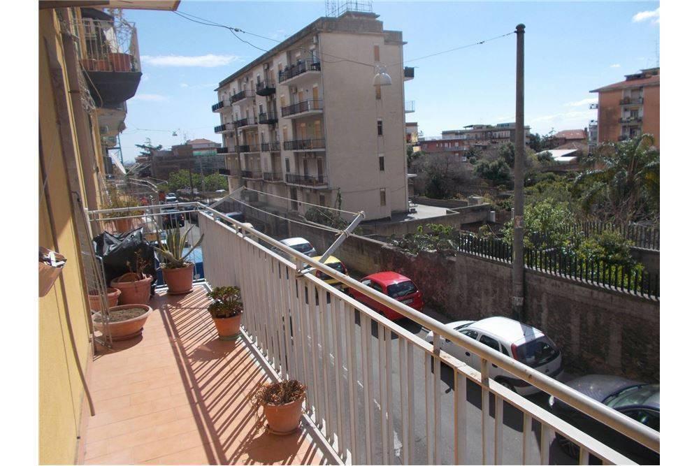 Trilocale in Via Antonello Da Messina, 3, Catania