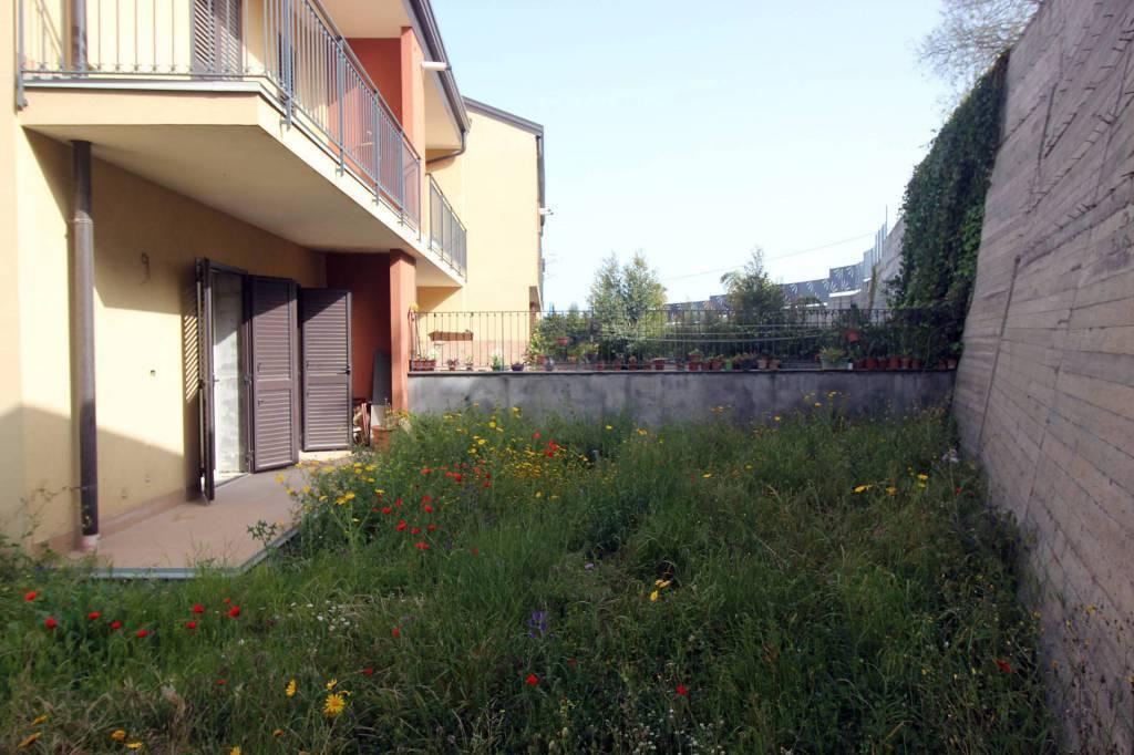 Villa a schiera in Via Coviello, 14, Gravina Di Catania