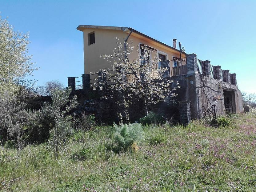 Rustico casale in Contrada Segreta, Belpasso