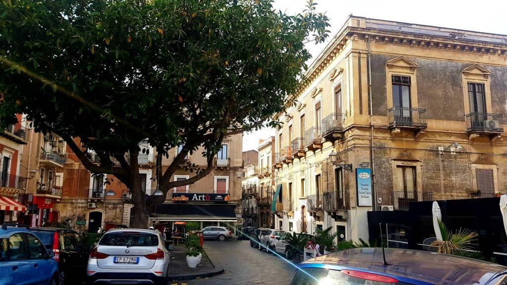Bilocale, Catania