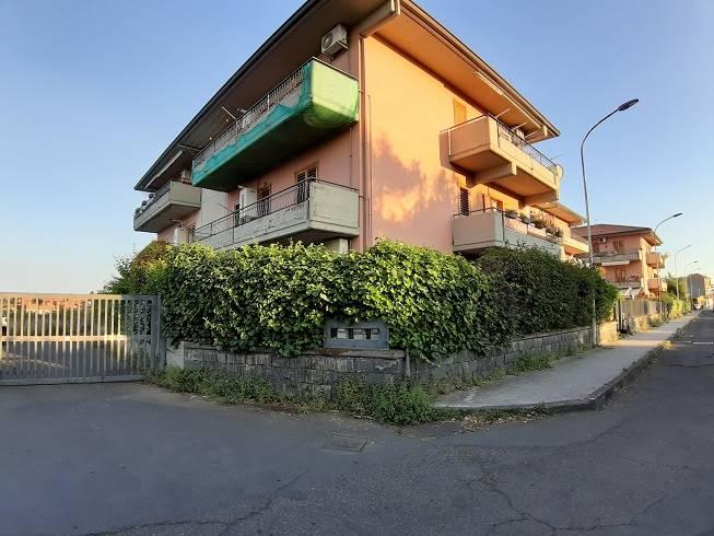 Appartamento in Via Archimede 22, Tremestieri Etneo