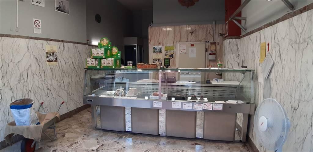 Attività commerciale, San Giovanni La Punta