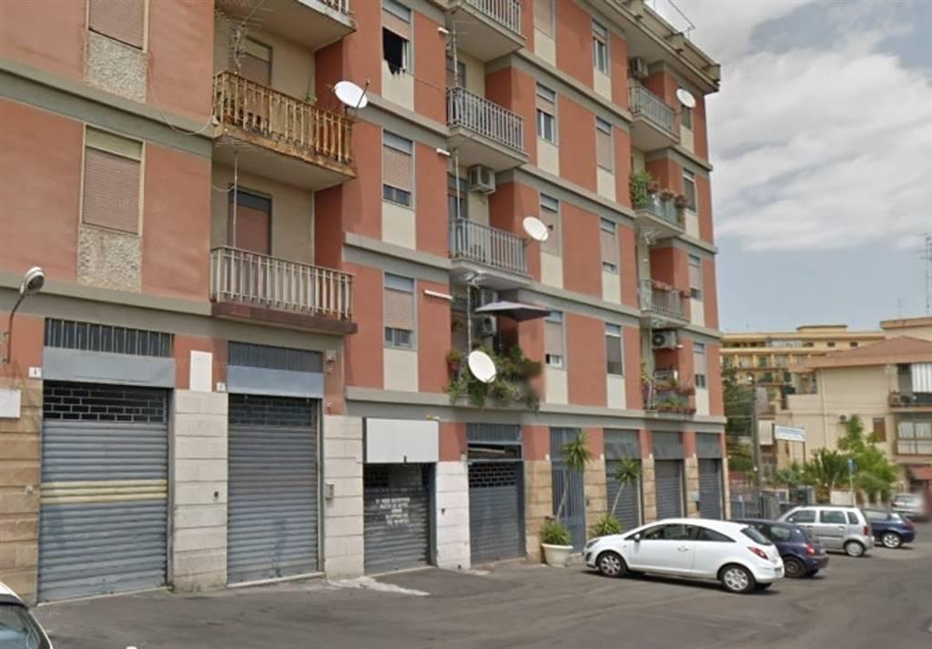Negozio, Catania