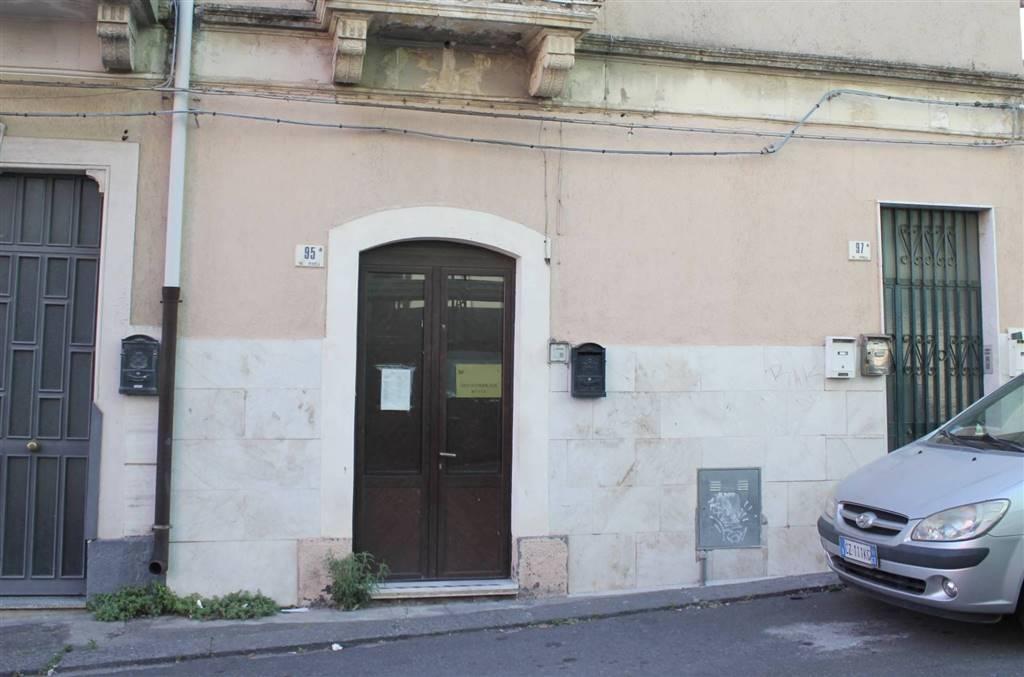 Bilocale, Via P. Nicola - Picanello, Catania