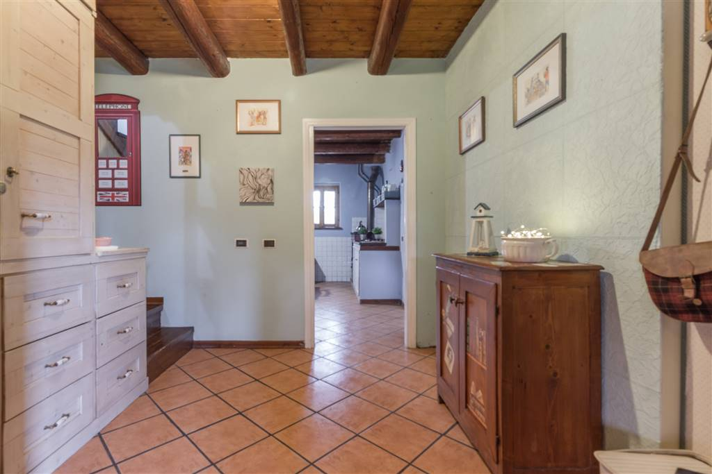 Appartamento in Strada Di S. Antonio 133, Roncitelli, Senigallia