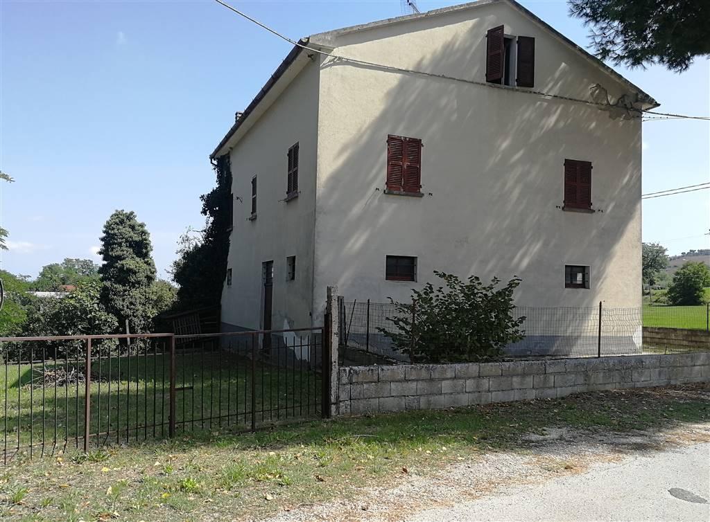 Casa singolaaCORINALDO