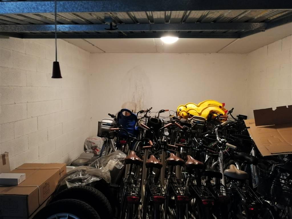 Garage / Posto autoaSENIGALLIA