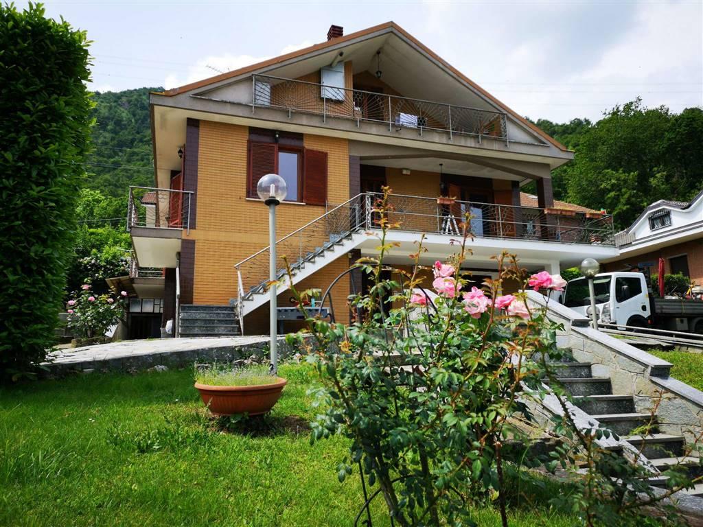 Appartamento in vendita a Sangano, 5 locali, prezzo € 140.000 | PortaleAgenzieImmobiliari.it