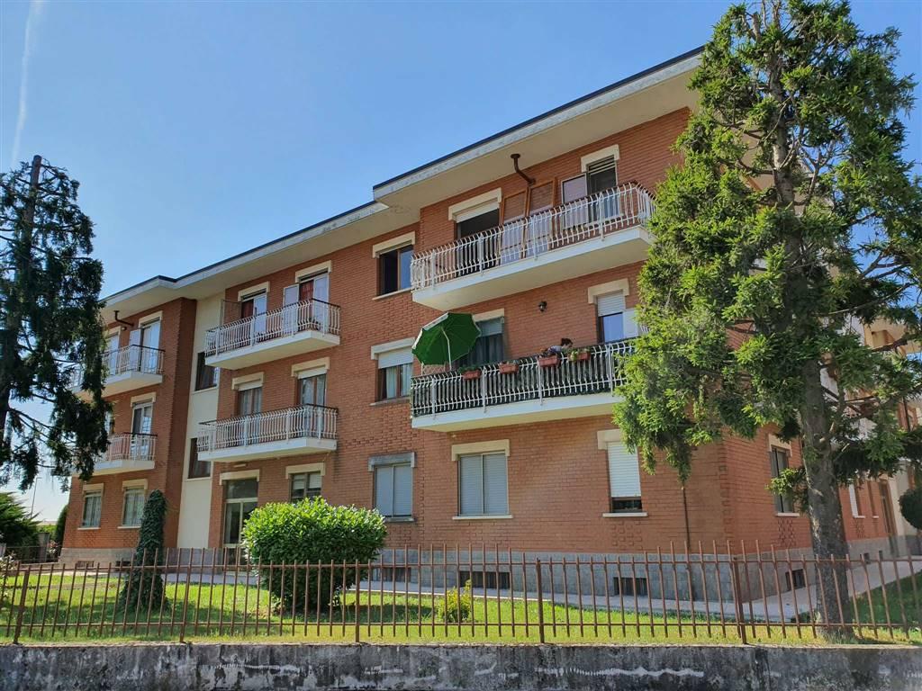 Appartamento in vendita a Volvera, 3 locali, prezzo € 90.000 | CambioCasa.it