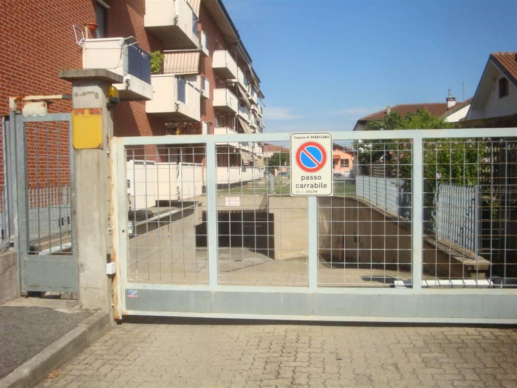 Box / Garage in vendita a Orbassano, 1 locali, prezzo € 11.000 | CambioCasa.it