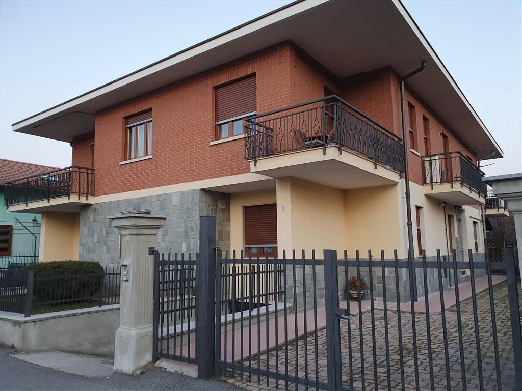Appartamento in affitto a Rivalta di Torino, 2 locali, prezzo € 430 | PortaleAgenzieImmobiliari.it