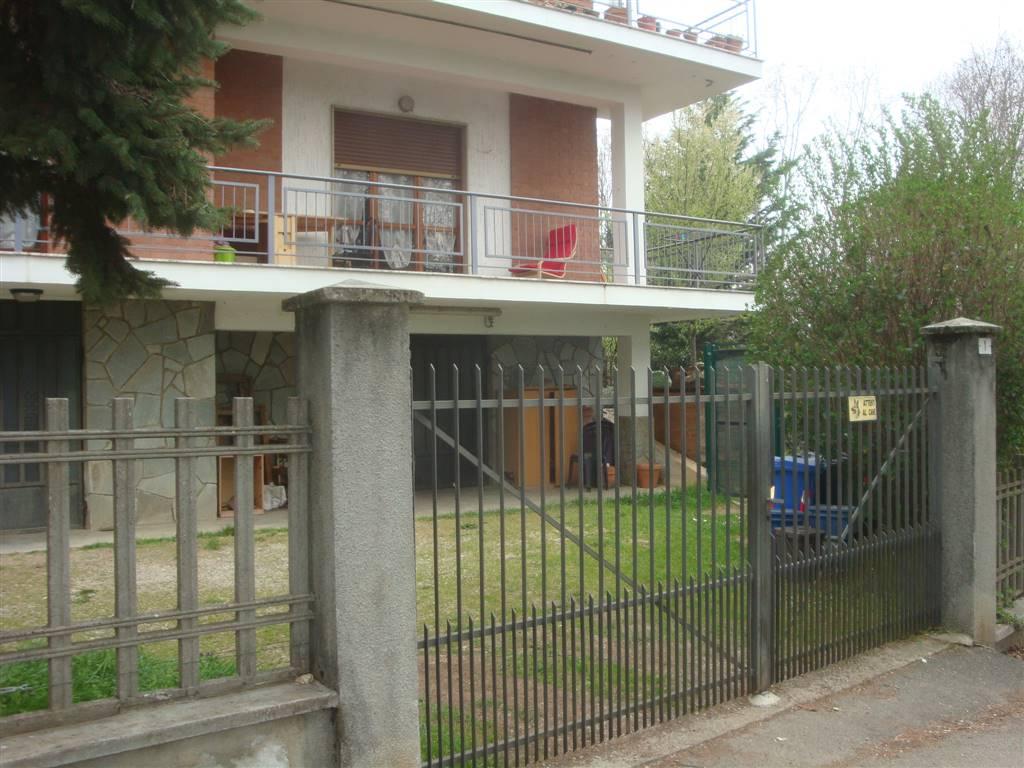 Appartamento in affitto a Rivalta di Torino, 4 locali, prezzo € 620 | PortaleAgenzieImmobiliari.it