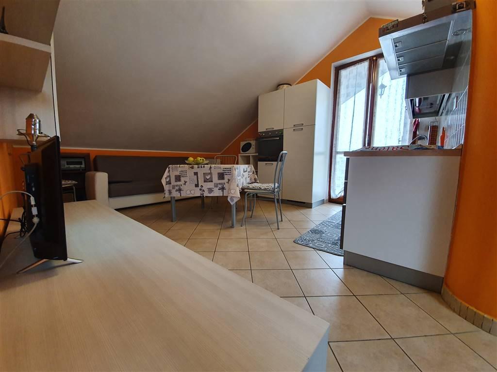 Attico / Mansarda in vendita a Sangano, 3 locali, prezzo € 94.000 | PortaleAgenzieImmobiliari.it